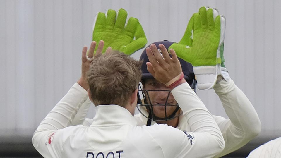 England vs South Africa 3rd Test Day 5 Highlights ...
